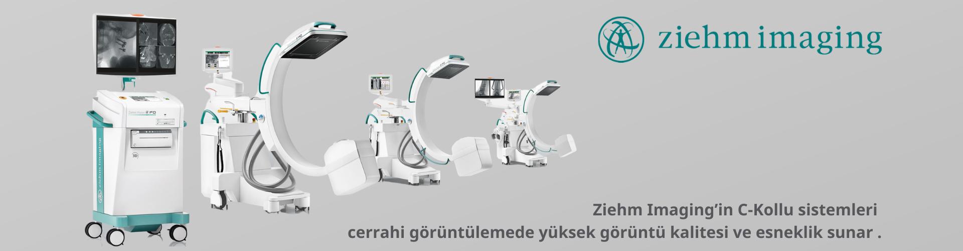 Ziehm Imaging