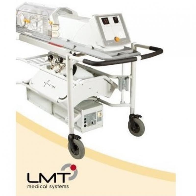 LMT Nomag IC 1.5 MRI Uyumlu Küvöz