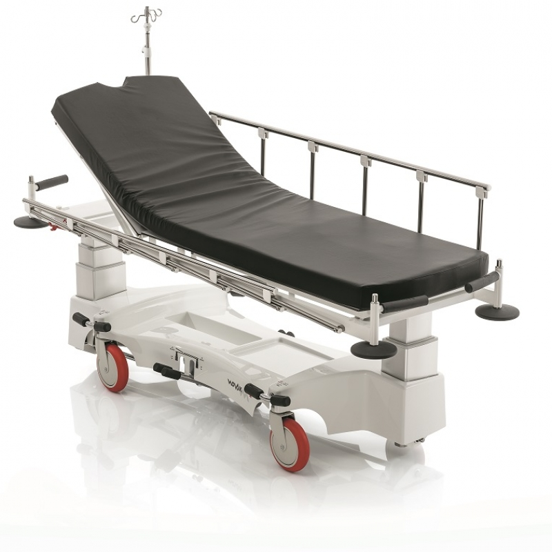 Novak M Strx-h2-64 Stretcher