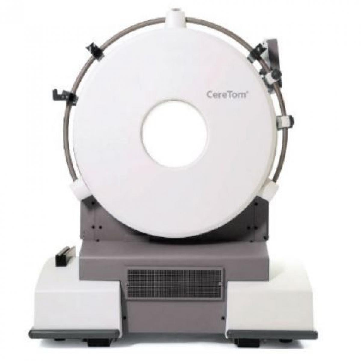 CereTom 8 Kesit CT Tarayıcı