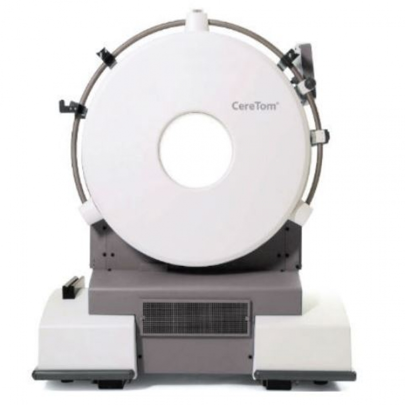 CereTom 8 Slice CT Scanner