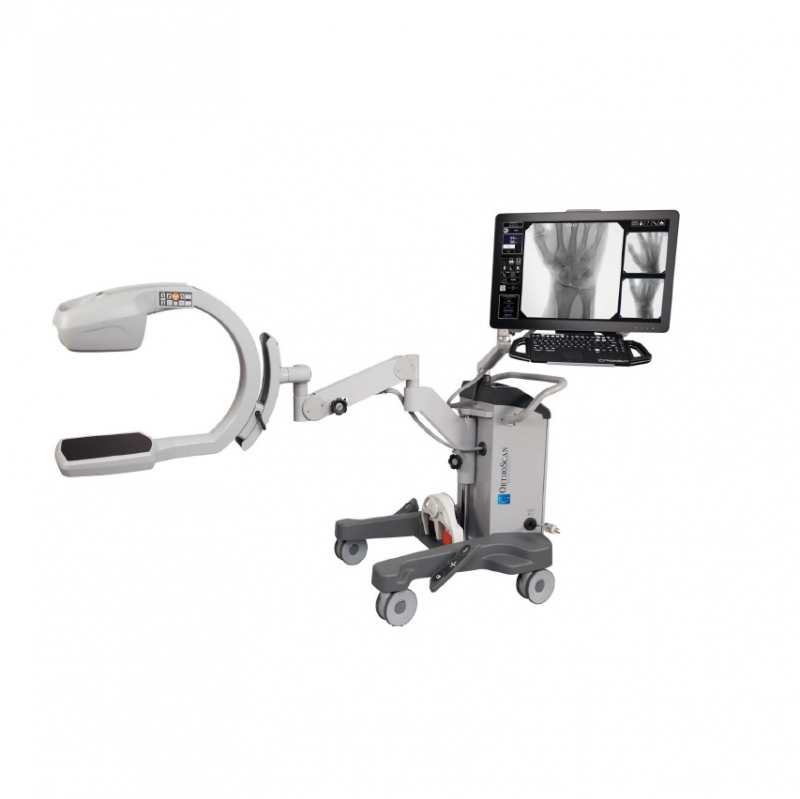 Orthoscan FD-OR Mini C-Kollu